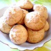 Як приготувати імбирне печиво - рецепт