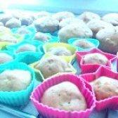 Як приготувати імбирні мафіни з грушею - рецепт