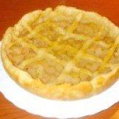 Як приготувати яблучно-грушевий пиріг з селерою в мультиварці - рецепт