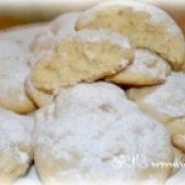 Як приготувати яблучне печиво смакота - рецепт
