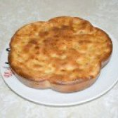 Як приготувати яблучну шарлотку - рецепт