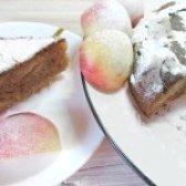Як приготувати яблучний пиріг в мультиварці - рецепт
