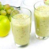 Як приготувати яблучний смузі - рецепт