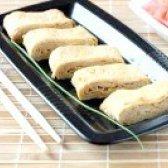 Як приготувати японський омлет тамаго - рецепт