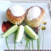 Як приготувати капустяні котлети - рецепт