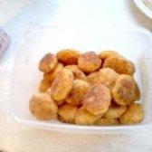 Як приготувати картопляно-рисові котлети - рецепт