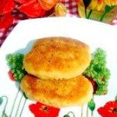 Як приготувати картопляні зрази з курячим м'ясом - рецепт