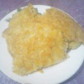 Як приготувати картопляний млинець в мультиварці - рецепт