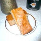 Як приготувати кефірну пряник з медом - рецепт