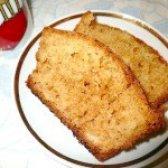 Як приготувати кекс манний - рецепт