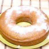 Як приготувати кекс горіховий - рецепт