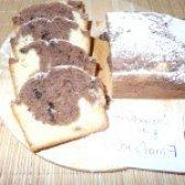 Як приготувати кекс з подвійною начинкою - рецепт