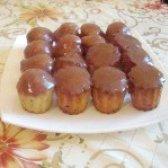 Як приготувати кекси манне задоволення - рецепт