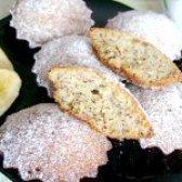 Як приготувати кекси з бананом - рецепт