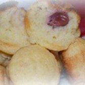 Як приготувати кекси з агрусом - рецепт