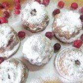 Як приготувати кекси з вишнею - рецепт