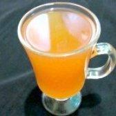 Як приготувати кисіль з полуничного варення - рецепт