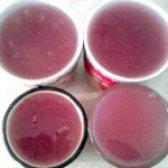 Як приготувати кисіль з вишневого сиропу - рецепт