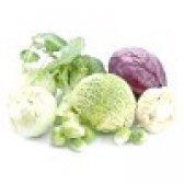 Капуста - калорійність і властивості. користь і шкода капусти