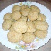Як приготувати пісне гарбузове печиво - рецепт