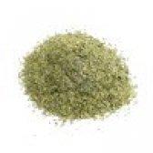Базилік сушений - калорійність і властивості. користь і шкода базиліка сушеного