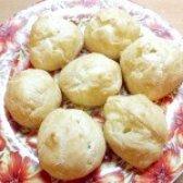 Як приготувати профітролі з солодкого тіста - рецепт