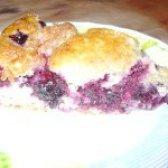 Як приготувати простий пиріг зі смородиною - рецепт