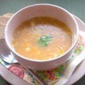 Як приготувати пшоняну суп з куркою - рецепт