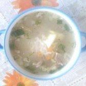 Як приготувати рисовий суп з качкою - рецепт