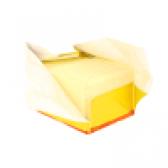 Маргарин молочний. склад маргарину молочного