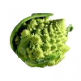 Капуста брокколі романеско. властивості капусти романеско