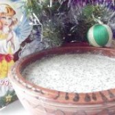 Як приготувати різдвяну кутю? рецепт приготування