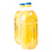 Нерафінована олія. користь і шкода нерафінованої олії