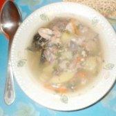 Як приготувати рибний суп з товстолобика - рецепт