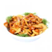 Мариновані гриби. калорійність і користь маринованих грибів