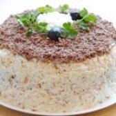 Як приготувати салат день і ніч - рецепт