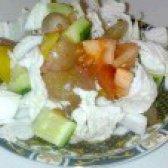 Як приготувати салат для здоров'я - рецепт