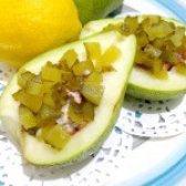 Як приготувати салат з груші з горіхами - рецепт