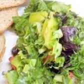 Як приготувати салат з листової буряка мангольд - рецепт