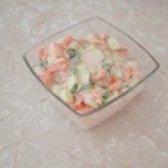 Як приготувати салат зі свіжих огірків і помідорів - рецепт