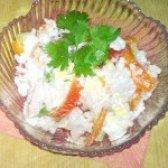 Як приготувати салат з шинки з перцем - рецепт