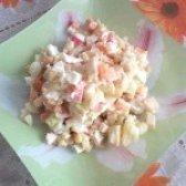 Як приготувати салат фарби осені - рецепт