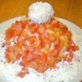 Як приготувати салат червона шапочка - рецепт