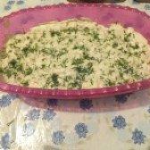 Як приготувати салат мімоза з консервованою горбушею - рецепт