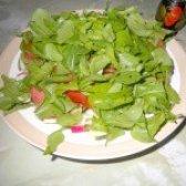 Як приготувати салат овочевий дачний - рецепт