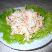 Як приготувати салат пікантний з курячою грудкою і морквою по-корейськи - рецепт