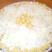 Як приготувати салат з ананасами і шинкою - рецепт