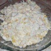 Як приготувати салат з крабовим м'ясом - рецепт