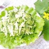 Як приготувати салат з кропивою - рецепт