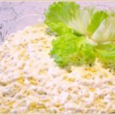 Як приготувати салат зі свинячим мовою - рецепт